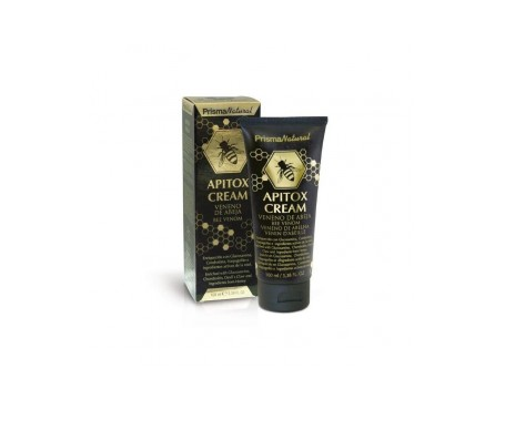 Prisma Natural Apitox Crema 100 Ml
