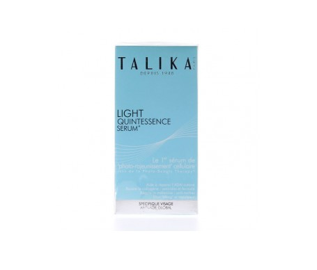 Talika Light Quintessence Serum 30ml