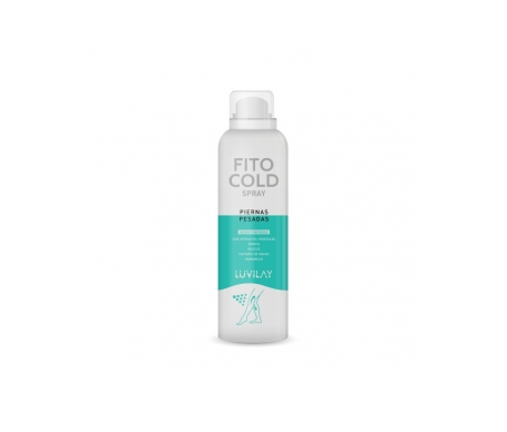 Fitocold Spray Piernas Pesadas 200 Ml