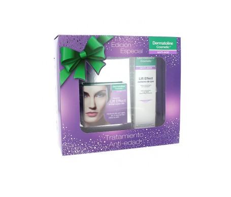 Dermatoline Cosmetic Lift Effect Antiarrugas Dia 50ml + Contorno