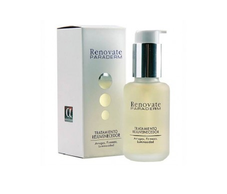 Cosmeclinik Paraderm Renovate 50 Ml