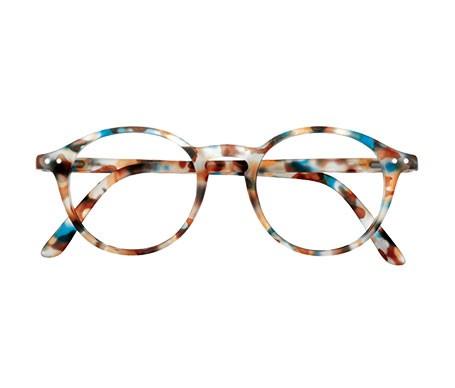 Nordic Vision gafas modelo Öland PC color blanco dioptrías +0,00 1ud