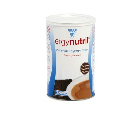 Nutergiaergynutril Sabor Chocolate 350g Nutergia