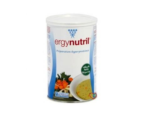 Nutergiaergynutril Verduras Susti Bote