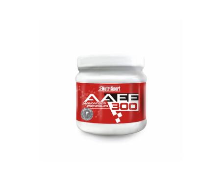 Nutri-sportaaee Aminoacidos Esenciales Polvo Nutrisport