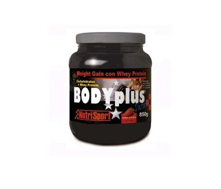 Nutri-sportbodyplus Instant Chocolate 1800gr Proteinas Nutrispor