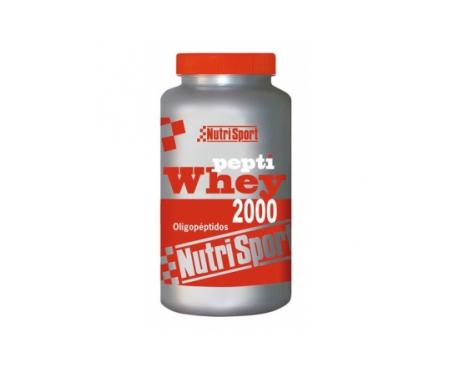 Nutri-sportpepti Whey 2000 150comp