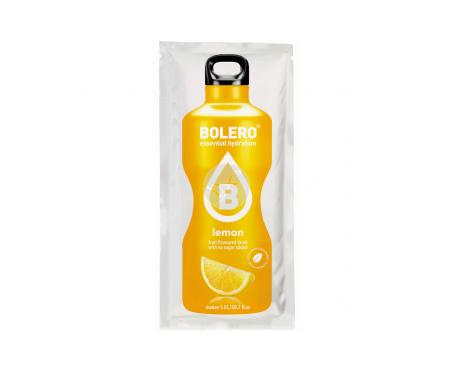 Bolero  Preparado Para Bebida Sabor Limon Bolero