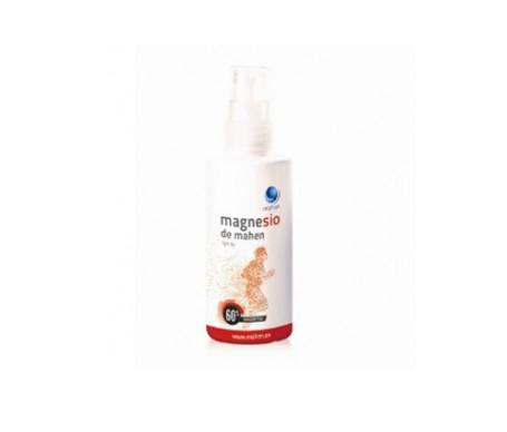 Mahen Magnesio Spray 100ml Mahen