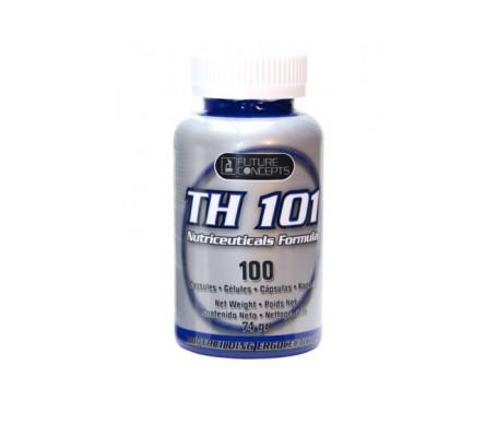 Future Concepts TH 101 quemagrasas 100cáps