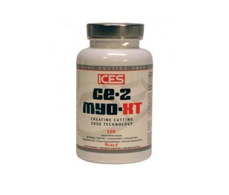 ICES CE2 Myo-XT creatina 240cáps