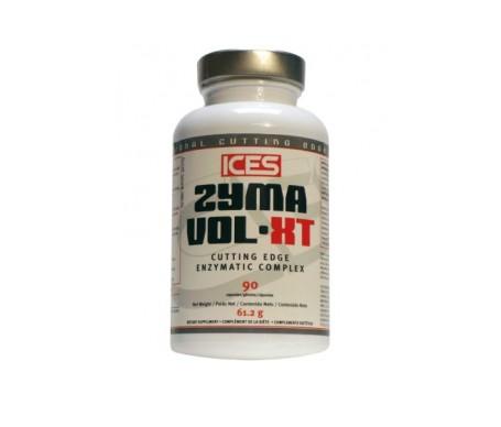 ICES Zyma Vol-XT digestivo 90cáps