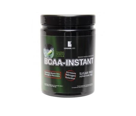 Leader Labs BCAA-Instant sabor mojito 397g