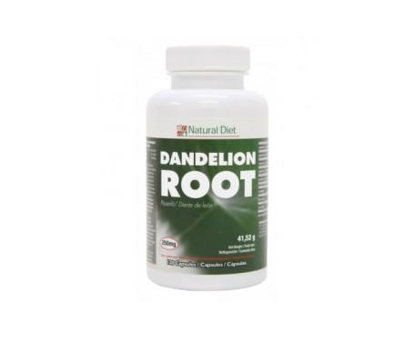 Natural Diet Diente de león 120cáps