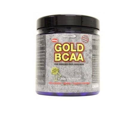 Tropicana Gold BCAA  250cáps