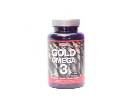 Tropicana Gold Omega 3 120caps