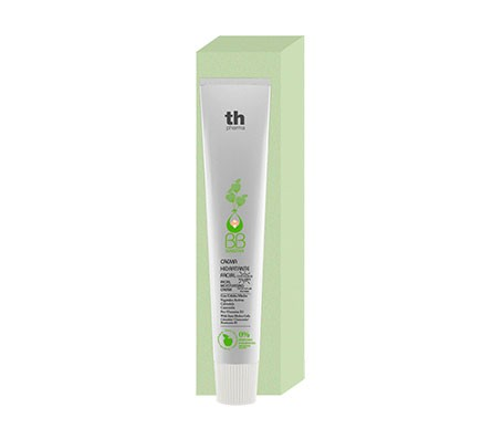 Th Pharma BB Sensitive crema hidratante facial 60ml