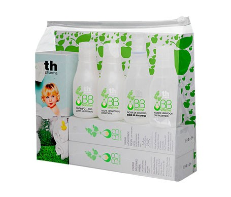 Th Pharma BB Sensitive Kit productos miniatura