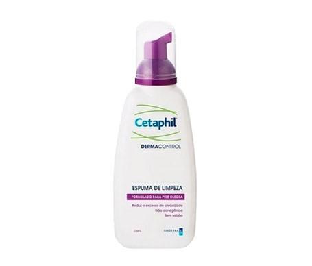 Cetaphil Dermacontrol espuma limpiadora 235ml