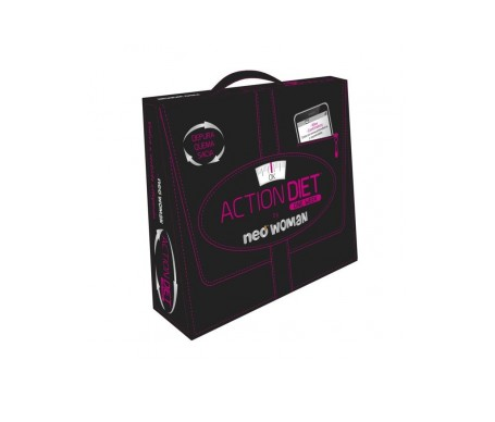 Accion Diet Neo Woman Pack