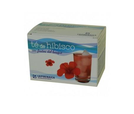 La Pirenaica Té De Hibisco 20 Filtros