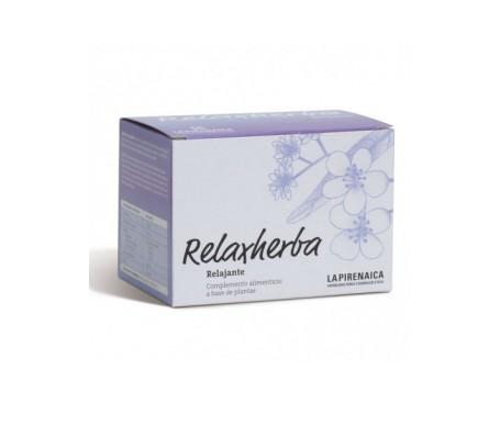 La Pirenaica Relaxherba Infusion