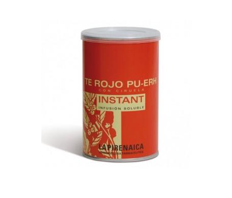 La Pirenaica Té Rojo Con Ciruela Bote