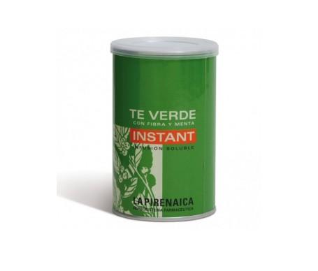 La Pirenaica Té Verde Con Fibra Bote