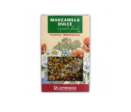 La Pirenaica Manzanilla Dulce 35g