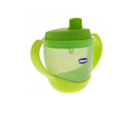 Chicco Vaso Evolutivo 12m+ Green