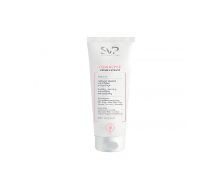 Svr Topialyse Crema Lavante 200ml
