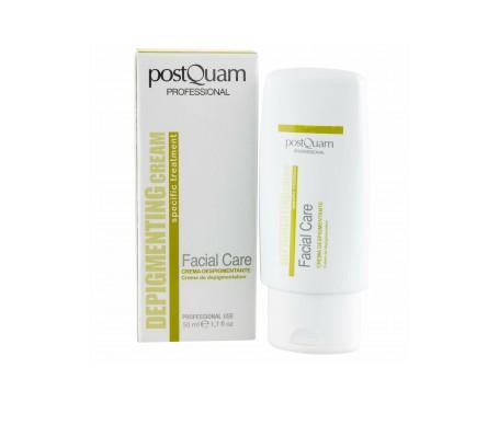 Postquam crema despigmentante 50ml
