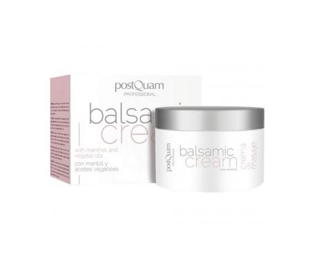 Postquam Balsamic Cream crema de masaje 200ml