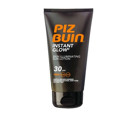 Piz Buin® Instant Glow loción SPF30+ 150ml