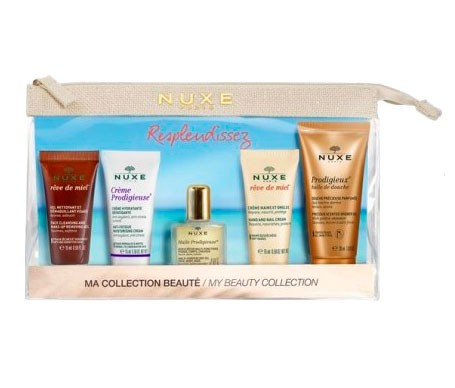 Nuxe Kit My beauty collection