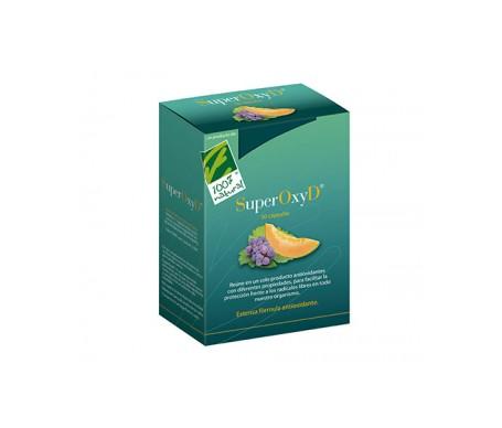 100% Natural Superoxyd Antioxidante 30cáps