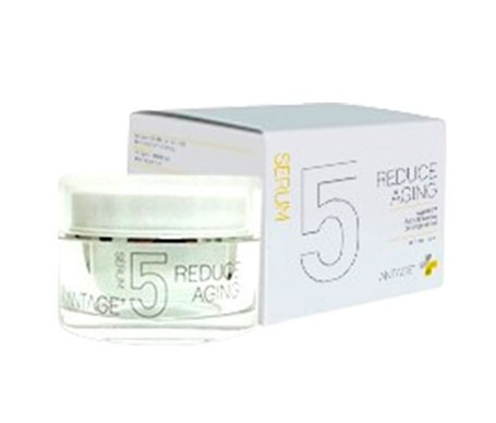 Antage Serum 5 Reduces Aging