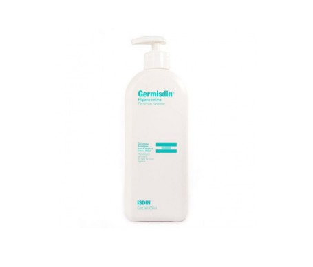 Isdin Germisdin Rx Ps 500 Ml