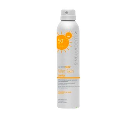 Singuladerm Xpertsun Wet Skin Junior SPF 50+ 200ml