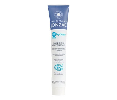 Jonzac Rehydrate rich rehydrating cream 50ml
