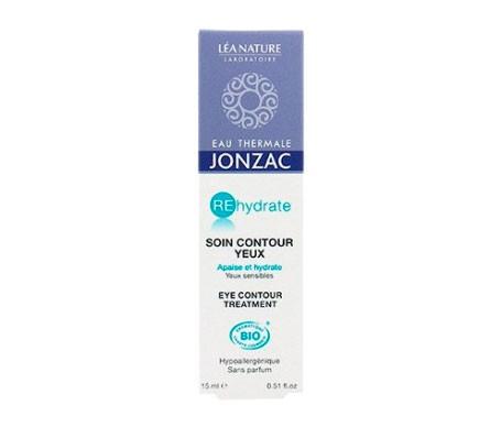 Jonzac Rehydrate contorno de ojos 15ml