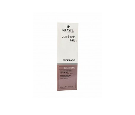 Cumlaude Viderage gel crema 30ml
