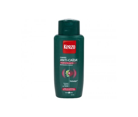 Kerzo Shampoo Perdita Capelli 2x400ml