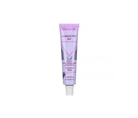 Achroactive Max® Blanqueador crema de manos con vitamina C y diente de león 45ml
