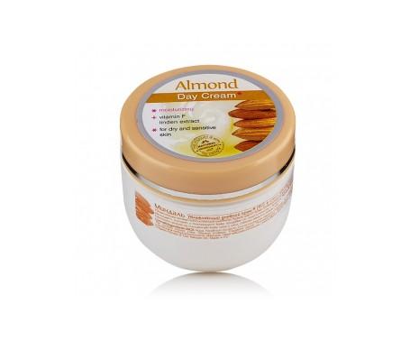Almond crema de día hidratante con almendra 100ml