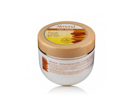 Almond mascarilla con almendras y minerales 500ml
