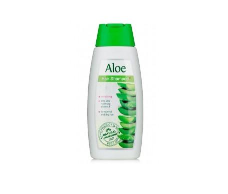 Aloe Vera Champú Para Cabello 250 ml