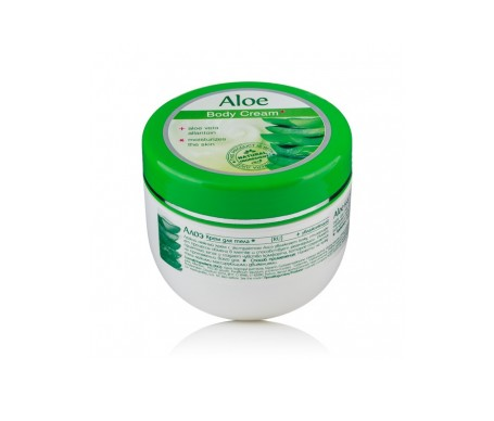 Aloe Vera Körpercreme 250ml