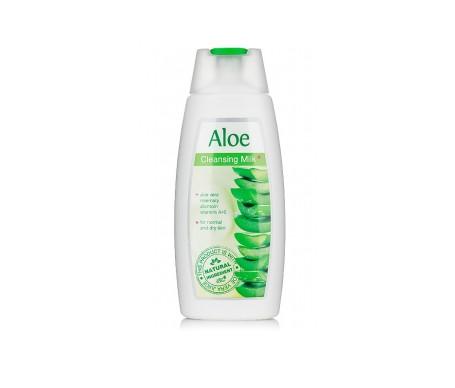 Aloe Vera Lait démaquillant 250 ml