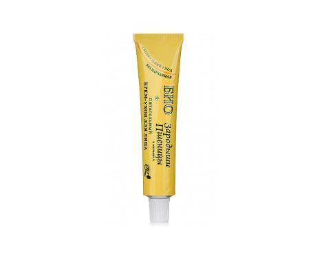 Bio Facial Cream Nutritive Avec Germ Wheat Paraben Free 45ml